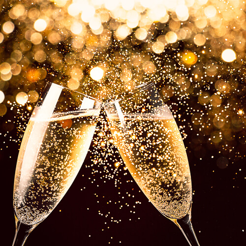 New Year's Eve Hotel Specials