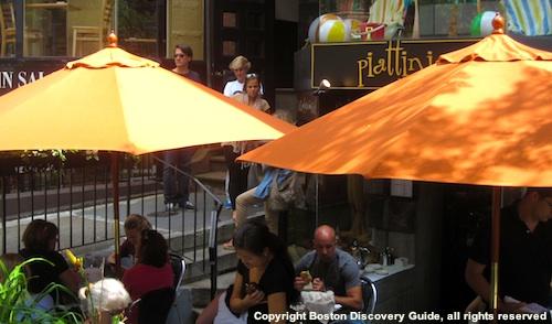 Boston Cheap Eats Affordable Restaurants Boston