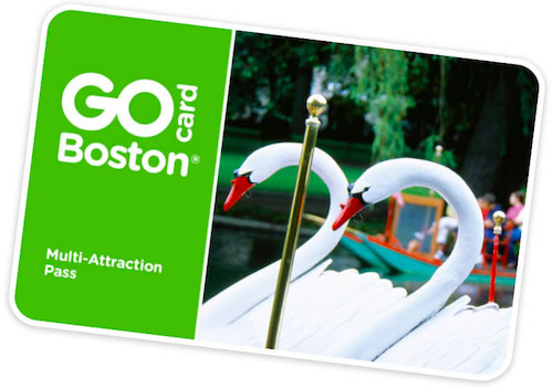 Save big with GoBoston discount card