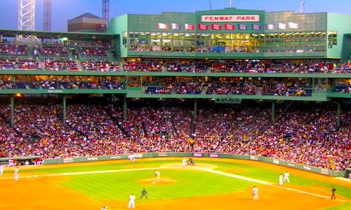 More Boston Attractions