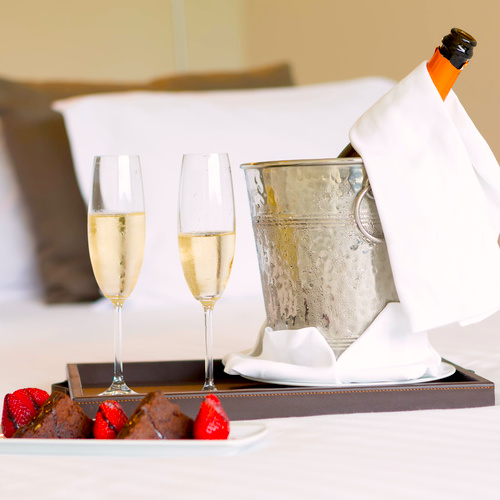 Boston hotels for Valentines Day