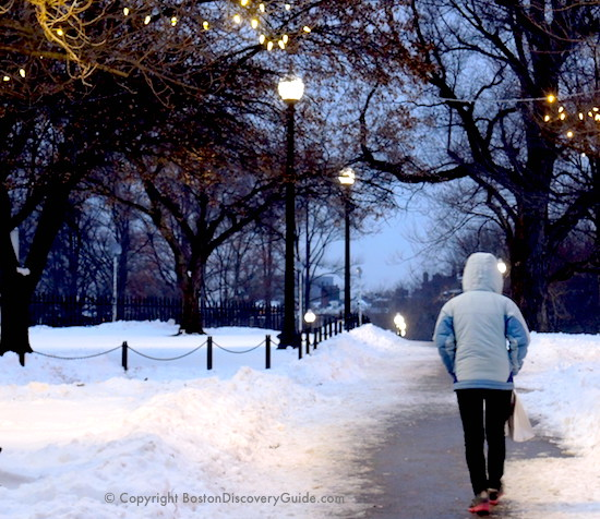 Boston Weather In February Forecast And Things To Do