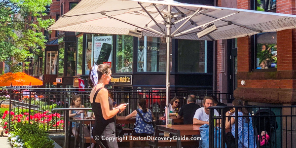 Boston Calendar Of Events 2020 Sunday February 18 Boston Event Calendar August 2019   What to Do in August   Boston