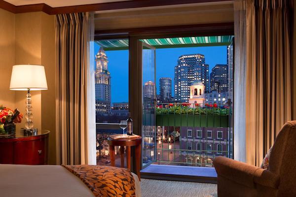 Bostonian Boston Hotel