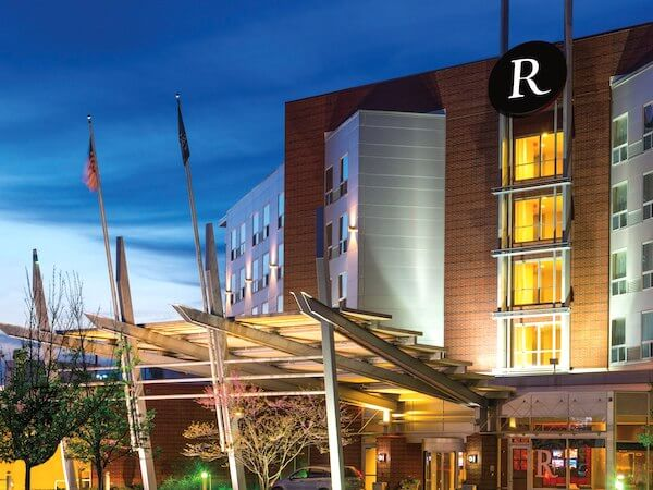 Renaissance Hotel near Gillette Stadium and Wrentham Outlets
