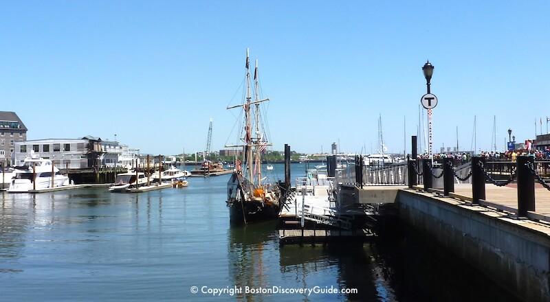Boston June Events