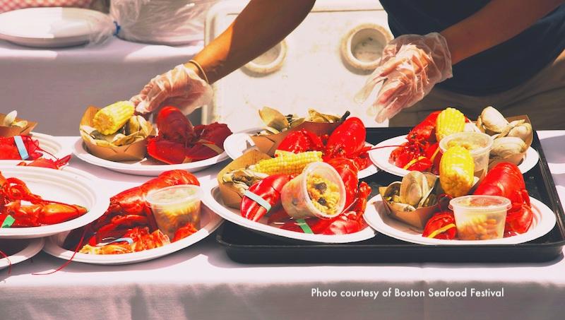 Boston Seafood Festival