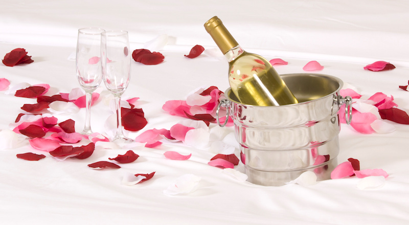 Boston Valentine's Day hotels - special packages, discounts, deals