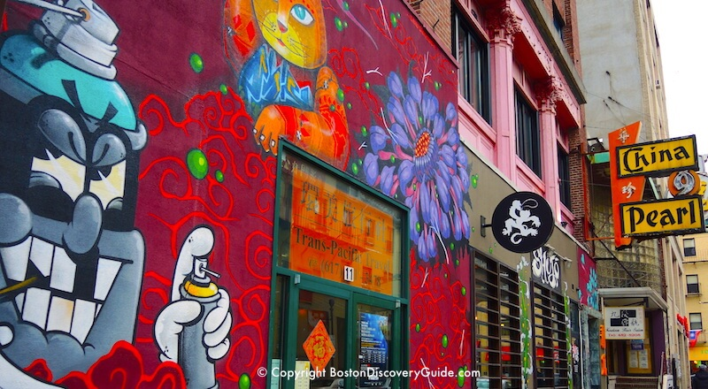 5 Fun Restaurants In Boston S Chinatown Boston Discovery