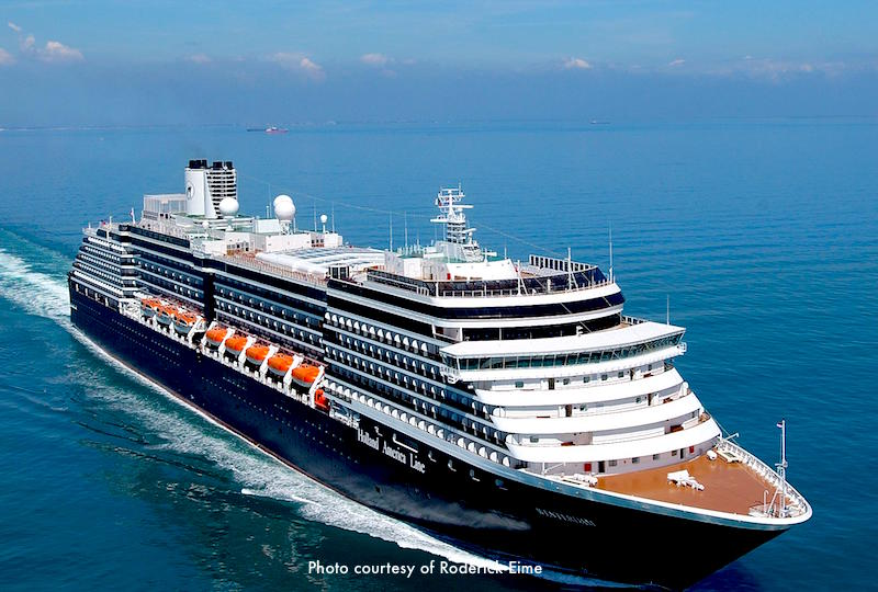 Cruises Departing From Boston Ships Destinations