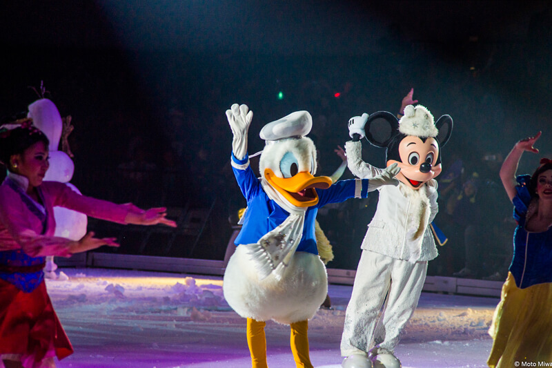 Disney on Ice: 100 Years of Magic comes to Boston - tickets, discount tickets