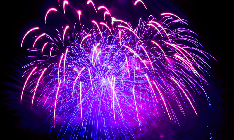 Boston Fireworks and Concert 2019 July 4th - Boston