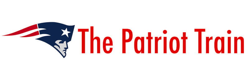 The Patriot Train - best way to get to Gillette Stadium from Boston