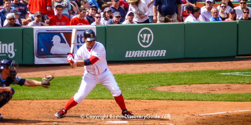 Red Sox Schedule June  - Fenway Park