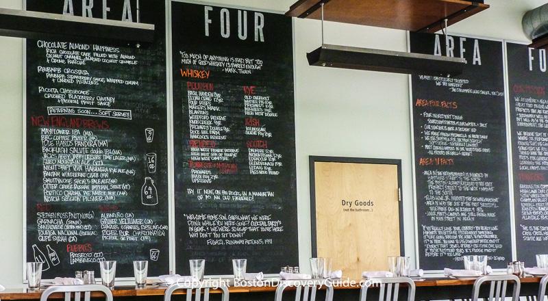 5 fun Asian restaurants in Boston's Chinatown neighborhood