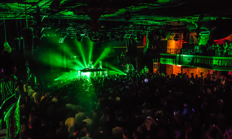 Boston nightlife and entertainment - Theaters