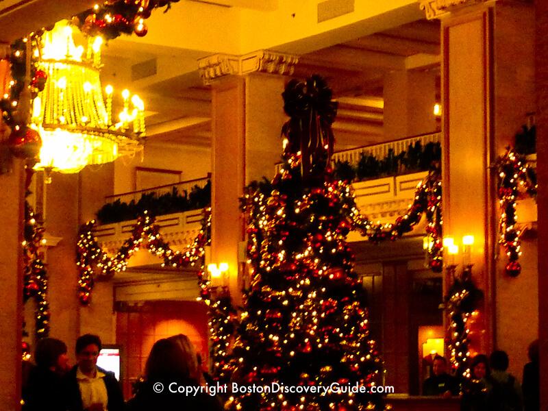 Christmas Eve Dinner Boston 2019 Best Christmas in Boston Events   Christmas Eve   Boston Discovery