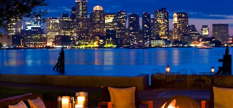 Boston Logan Airport Hotels Discovery Guide