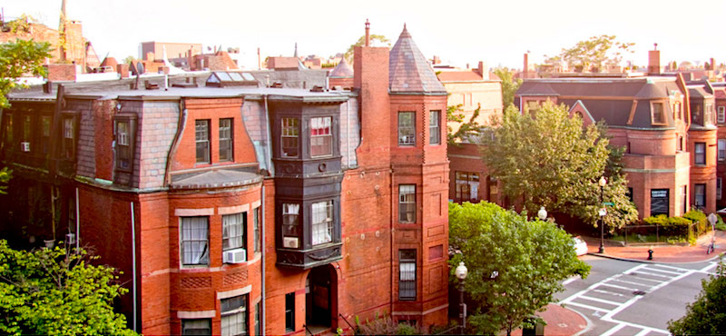 Back Bay Boston Hotels - Inn at Saint Botolph