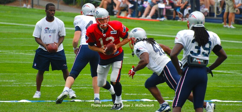 Boston Sports - New England Patriots Schedules, Tickets, Information