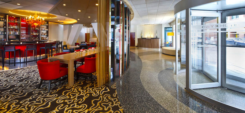 Boston Hotels near TD Garden - Onyx Hotel