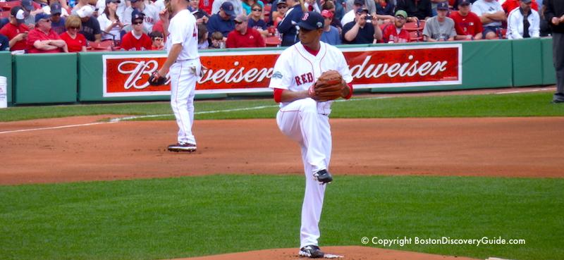 Boston Sports - Red Sox, Bruins, New England Patriots