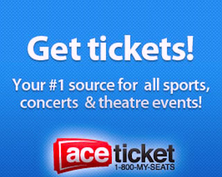 AceTickets for Gillette Stadium