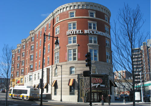 Photo - Boston Hotel Buckminister near Fenway Park