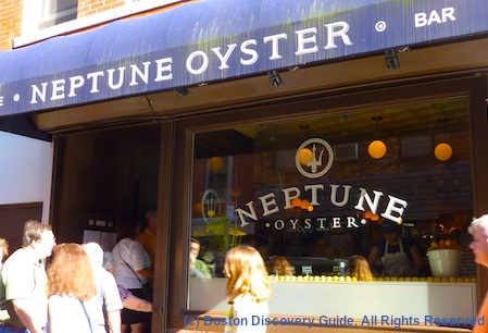 best boston seafood restaurants lobster rolls oysters