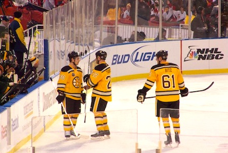 Boston Bruins Schedule 2015 2016 Discount Tickets Boston Discovery Guide
