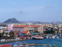 Oranjested, Aruba