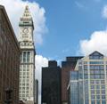 Boston Downtown Hotels