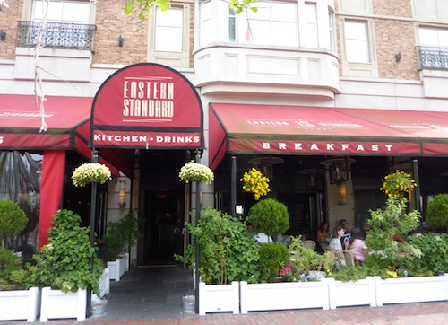 Photo of Eastern Standard Boston - Restaurant near Fenway Park and Hotel Commonwealth