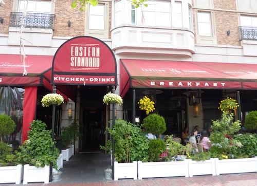 Eastern Standard Boston Fabulous Brerie Near Fenway Park