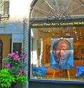 Boston Art Galleries