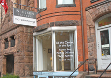 newbury street art galleries in boston include nielsen gallery