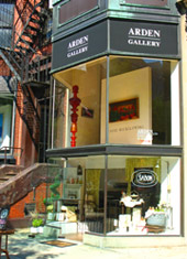 art galleries - boston - Arden Gallery