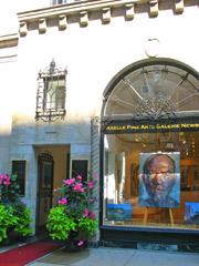 Art galleries - Boston -Axelle Fine Arts