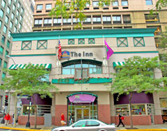 Best Western Boston Hotel - Inn at Longwood Medical Area