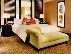 Intercontinental hotel boston