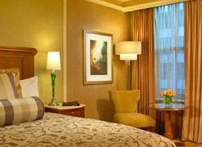 Jurys hotel boston - room photo