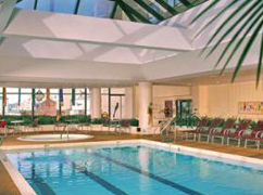 Boston Marriott Copley Plaza Place - hotel swimming pool