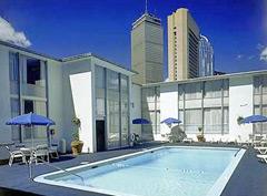 Midtown Hotel Boston MA