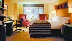 Nine Zero Hotel Boston room