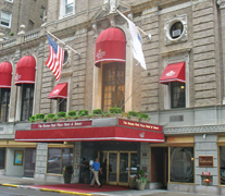Park Plaza Boston Hotel