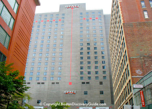 Find Great Rates At One Of The Best Downtown Boston Hotels