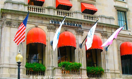 Find reviews and rates for The Langham Hotel Boston MA in the Downtown Financial District