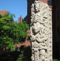Peabody Museum of Archeology and Ethnology at Harvard University