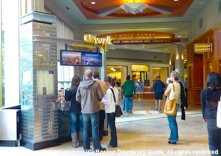 Discount Skywalk Tour Boston