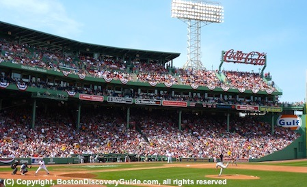Where to buy Boston Red Sox tickets at a discount